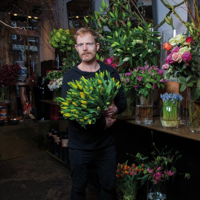 Dat Verdient Een Bloemetje Bloemist Bloemen Planten Peter Sandra Zomers S Zomers Gers Rotterdam