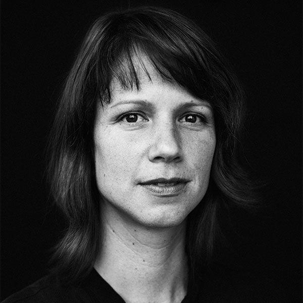 Marsha Correlje