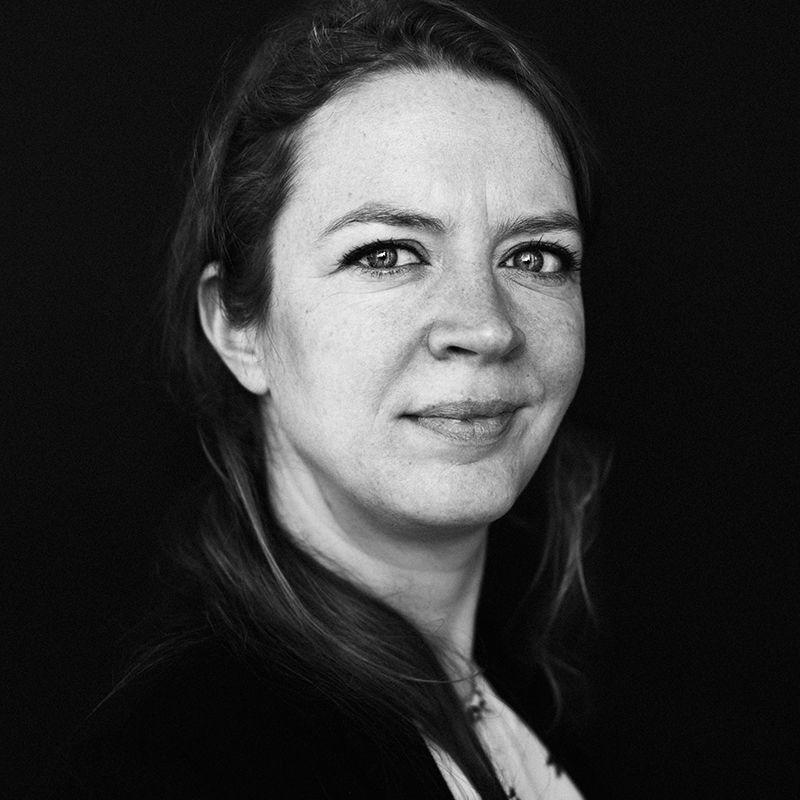 Annemarie Kleywegt