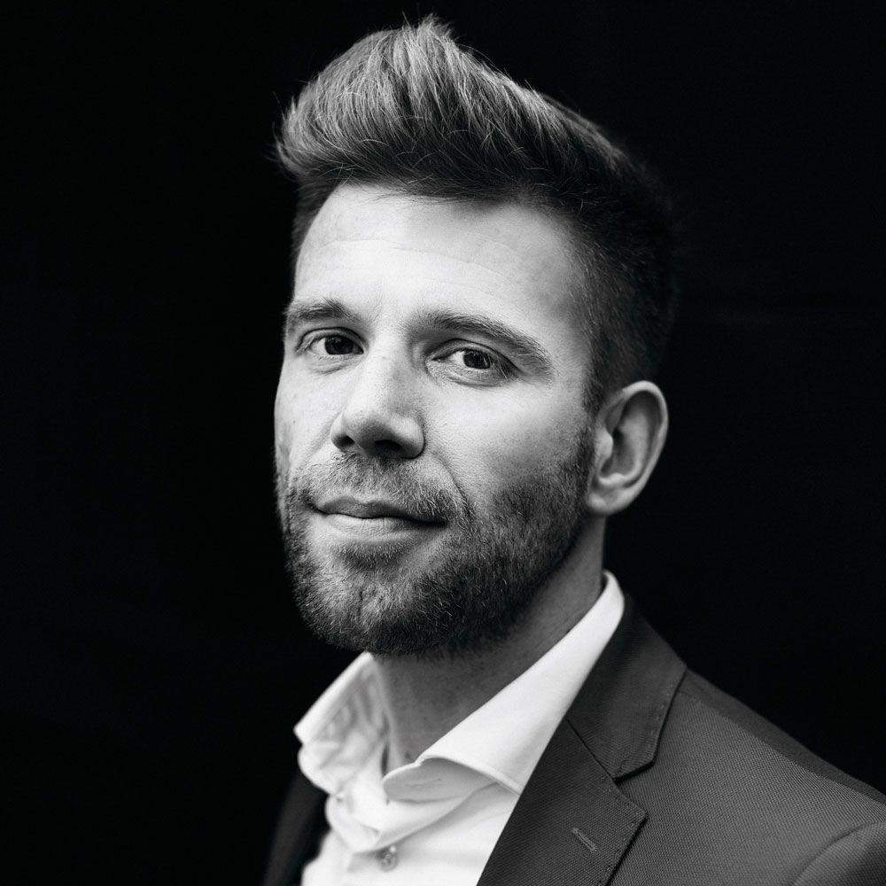 Bart Muller