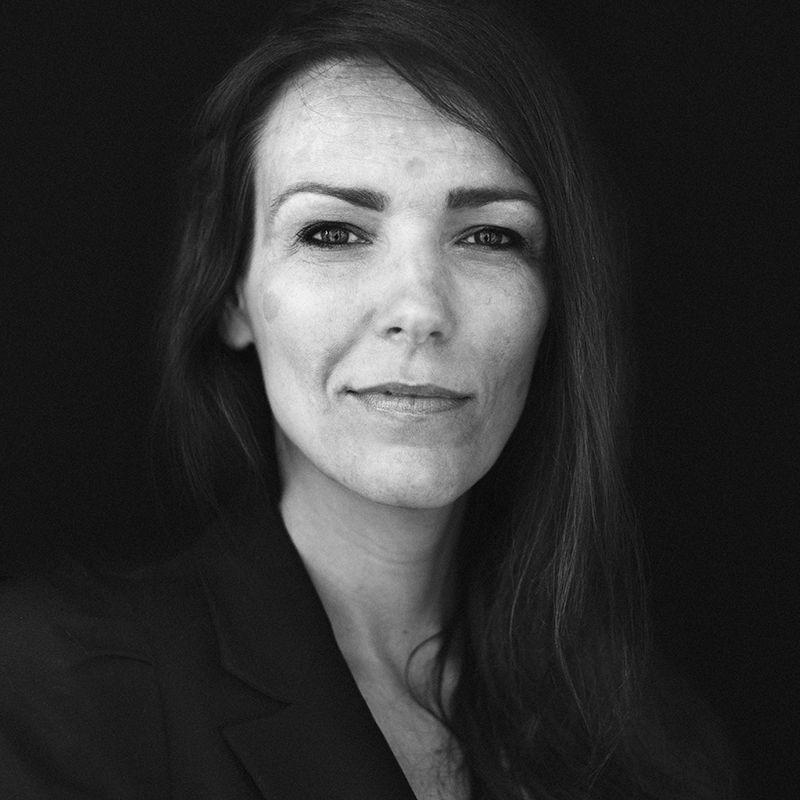 Corine van den Houten
