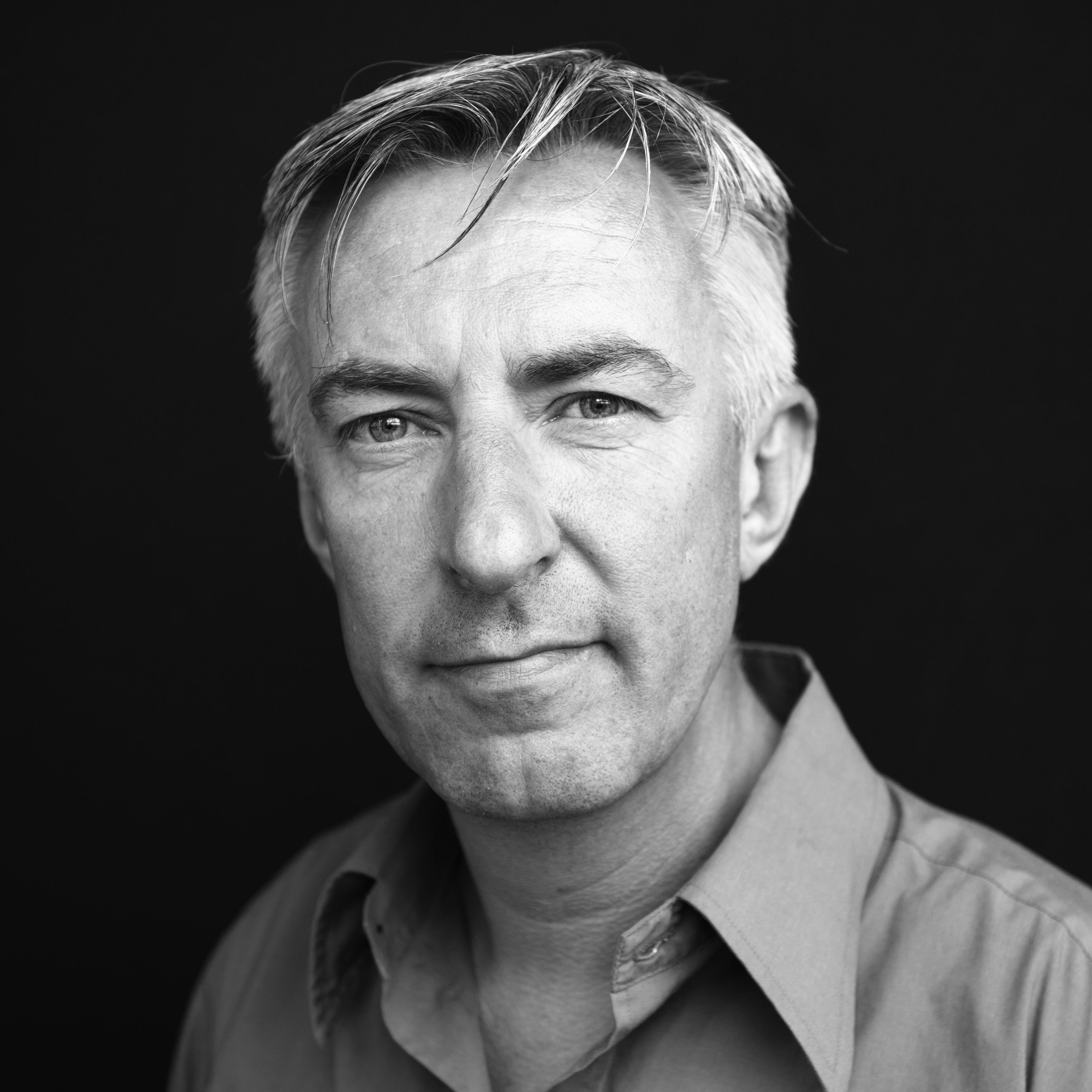 Eric Fecken