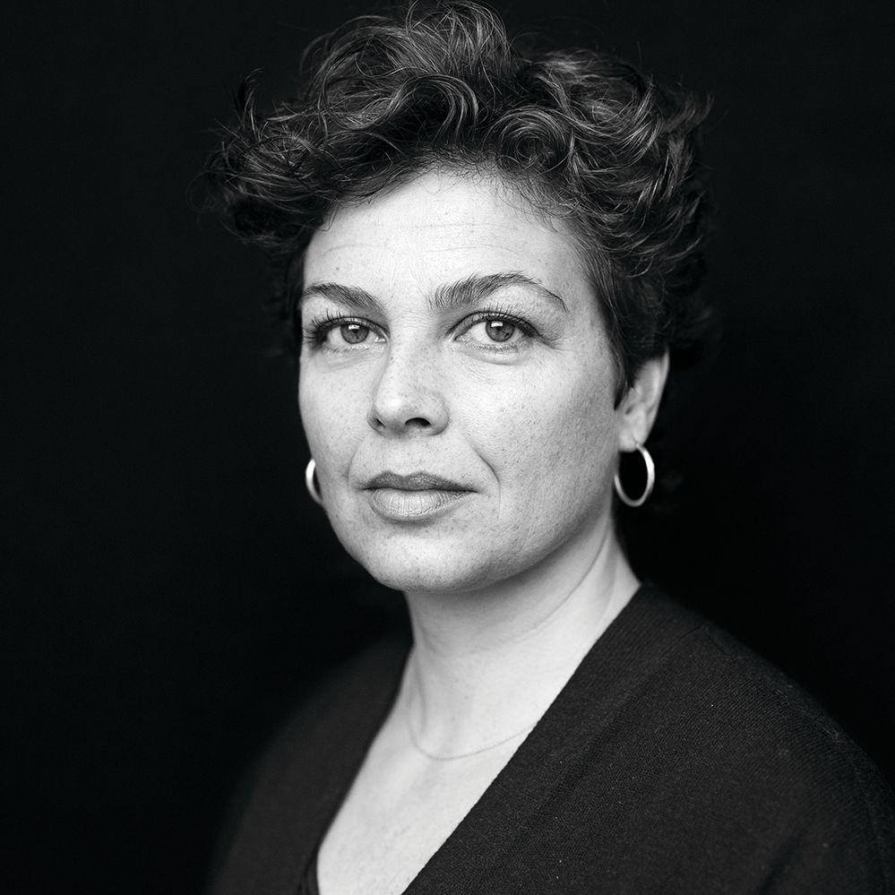 Ilse Breget