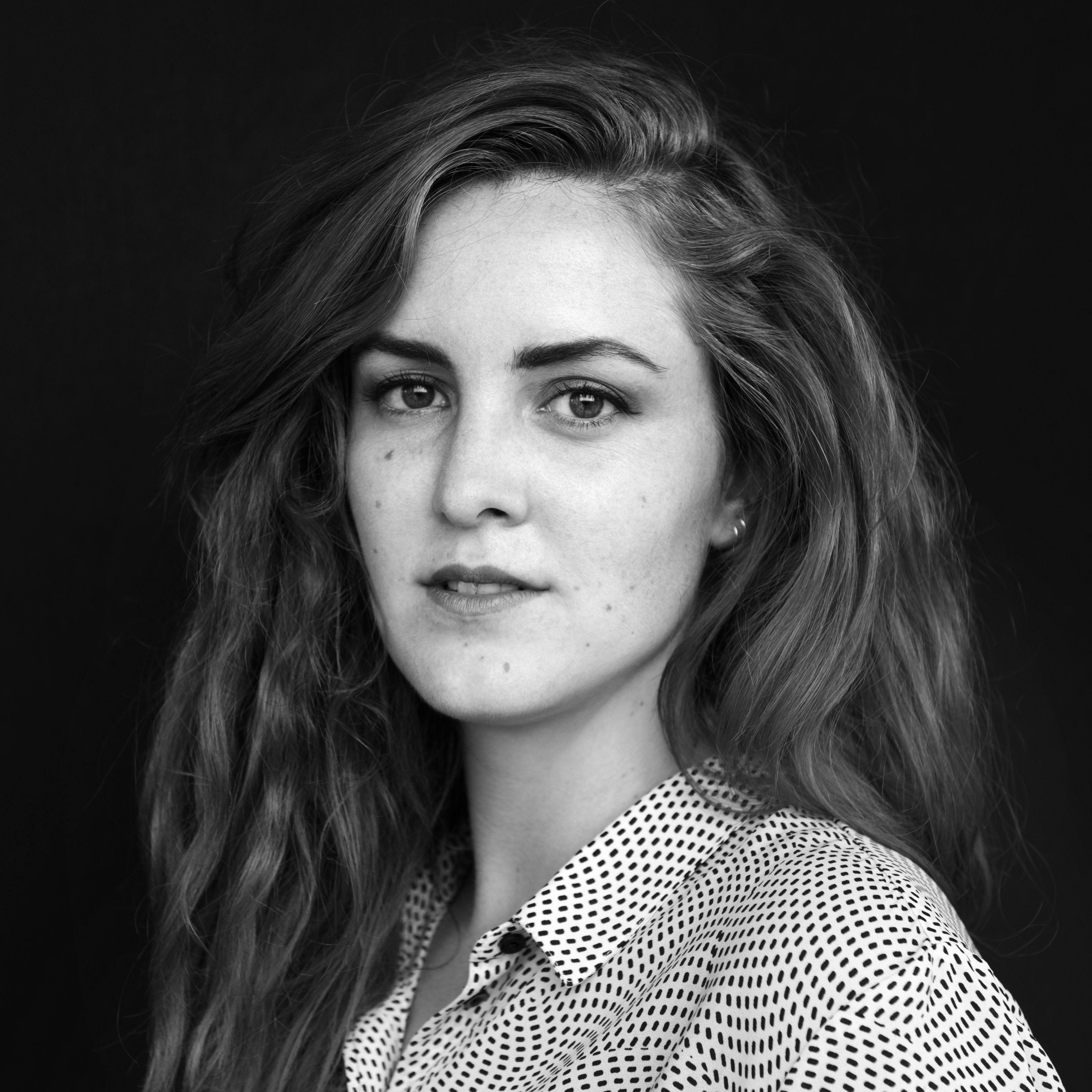 Kelly Josefien Alexandre