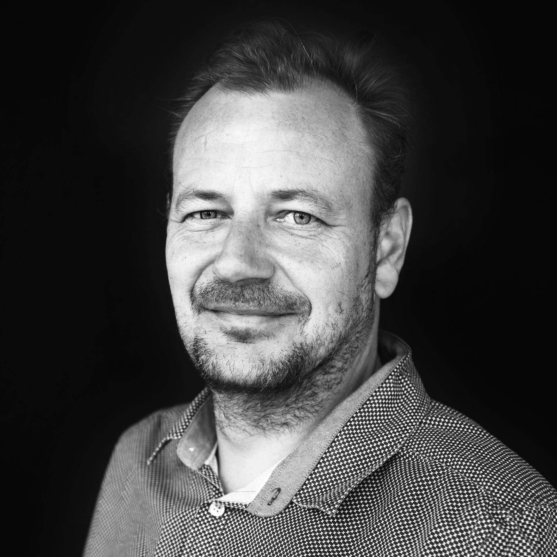 Klaas Daane Bolier
