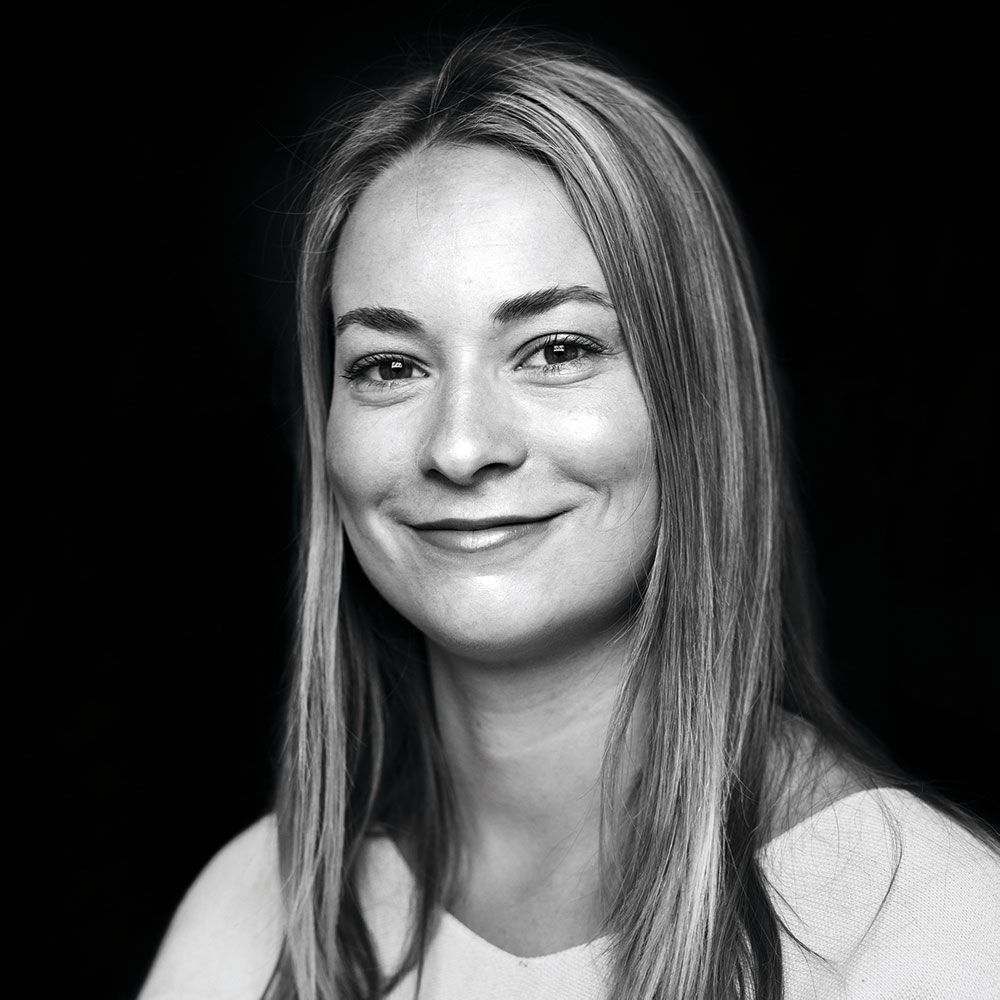 Lisa Bakker