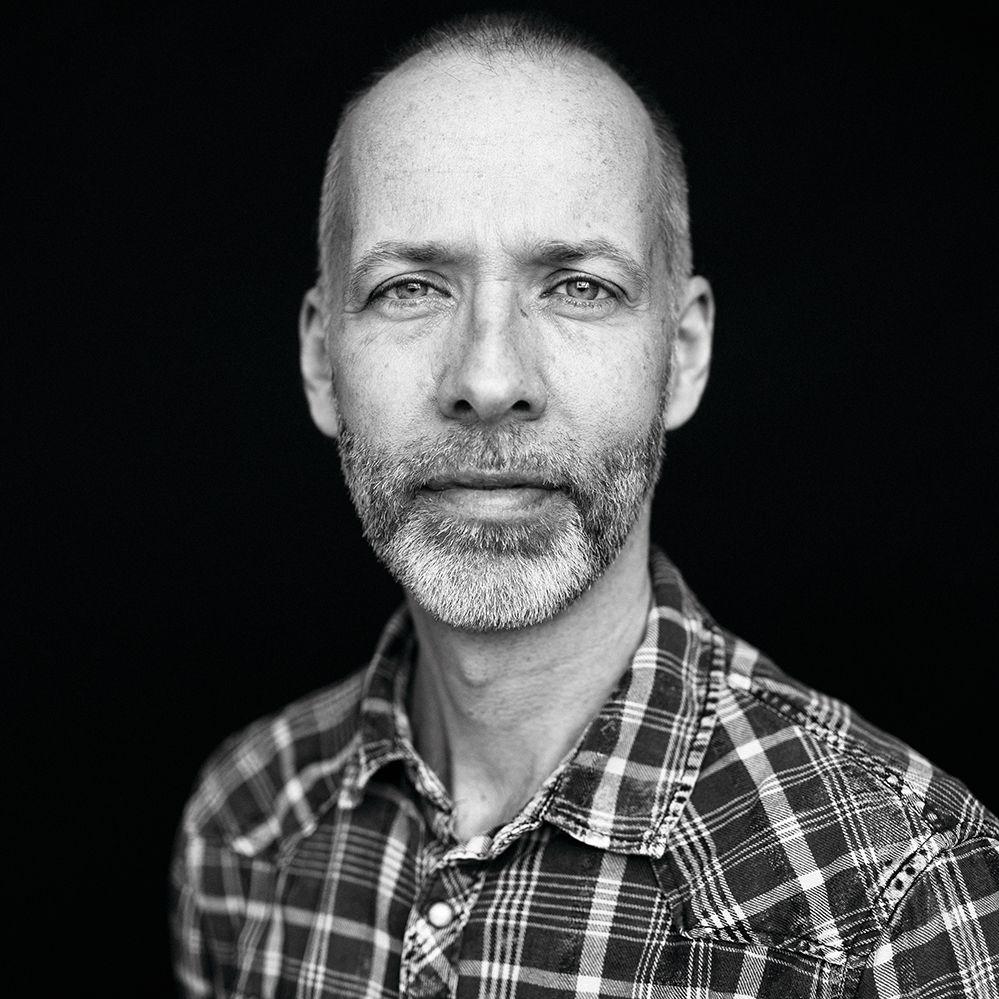 Marc Blommaert