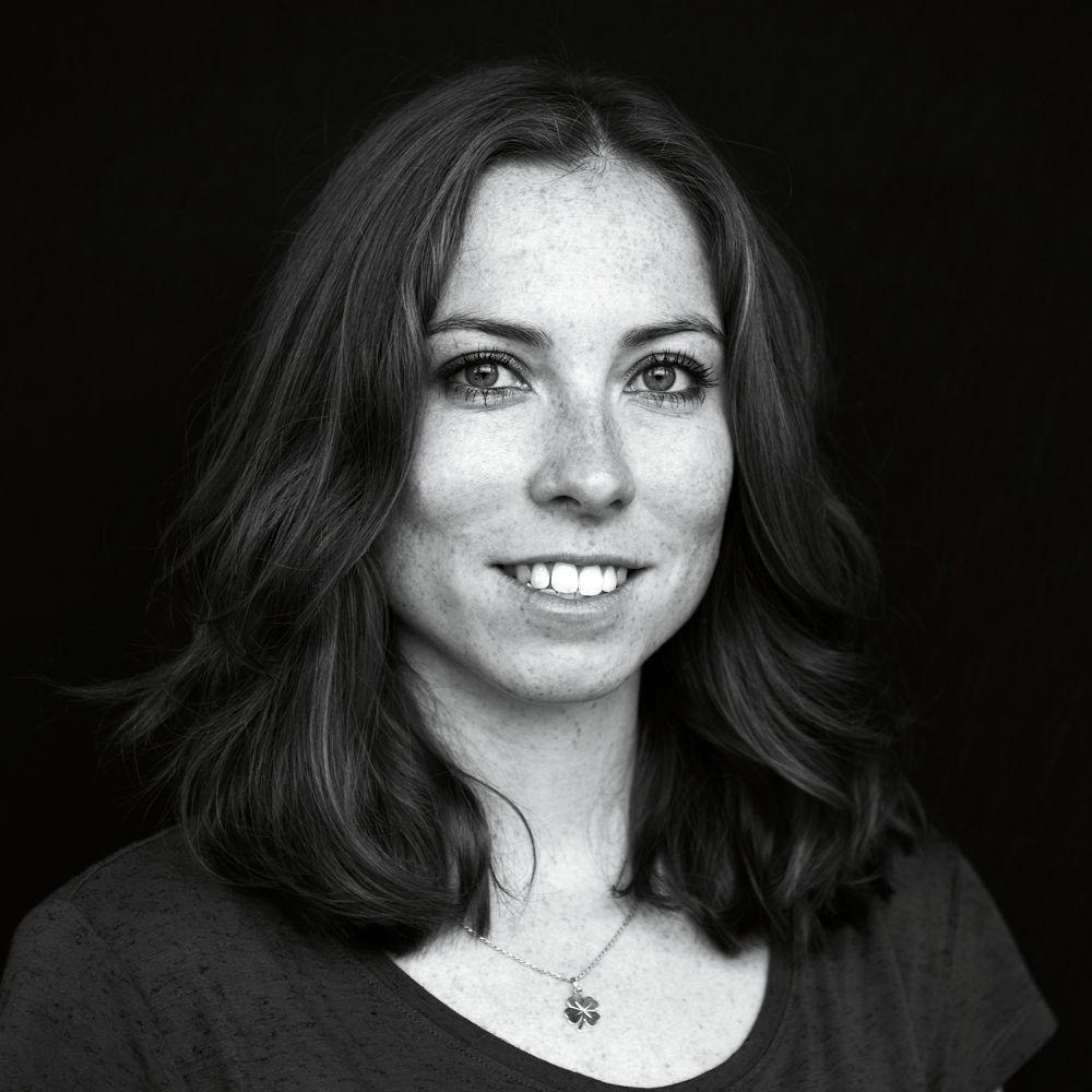 Marieke Strootman