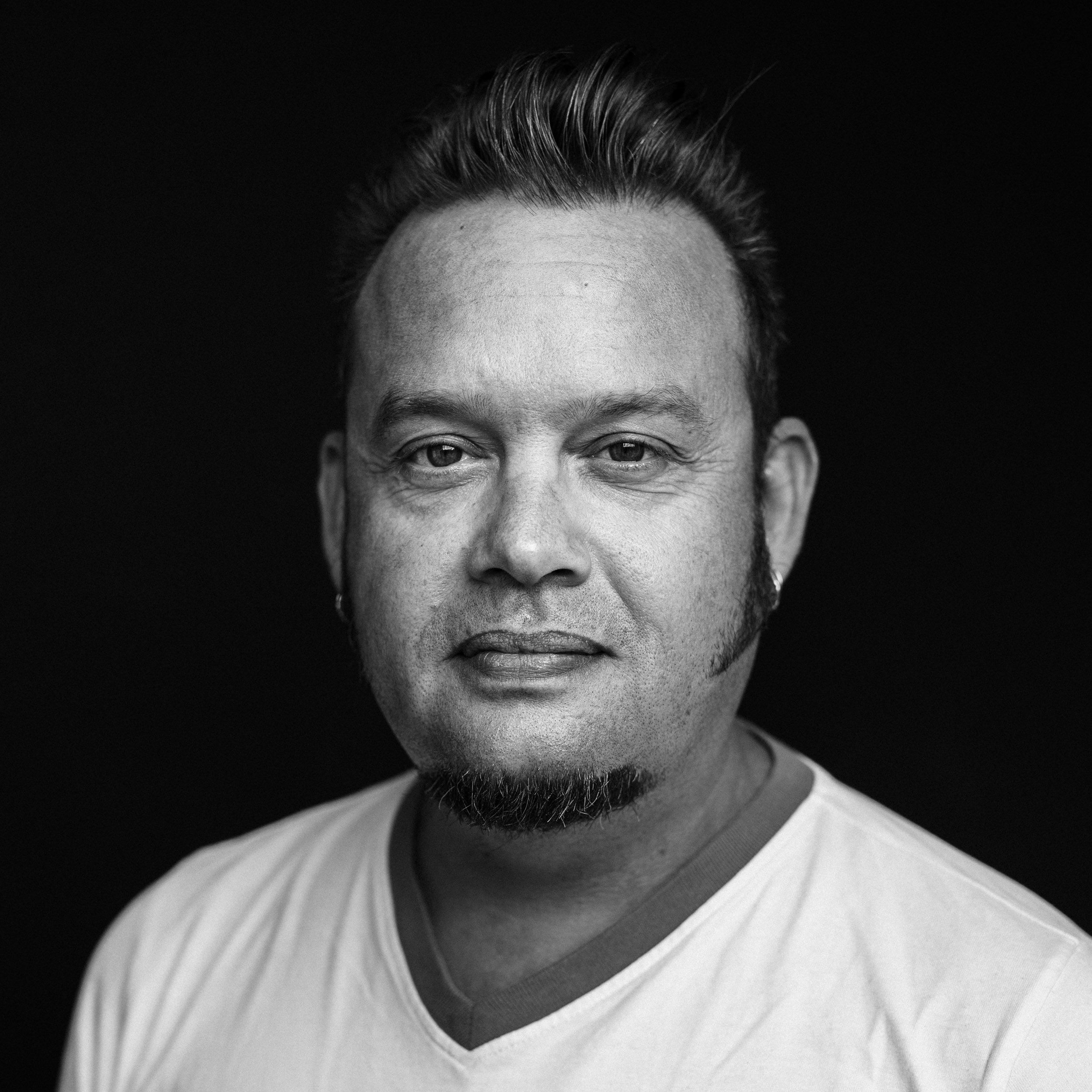 Mark Boninsegna