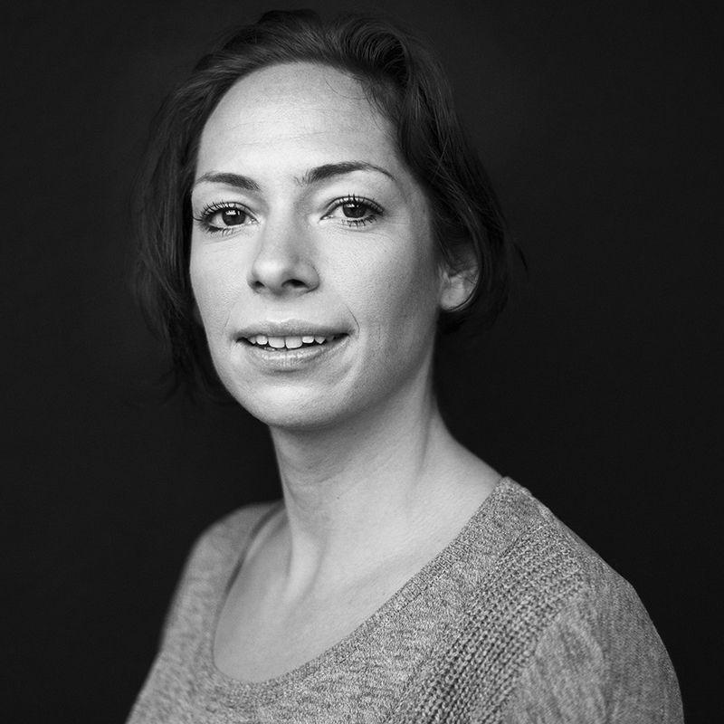 Martine de Wit