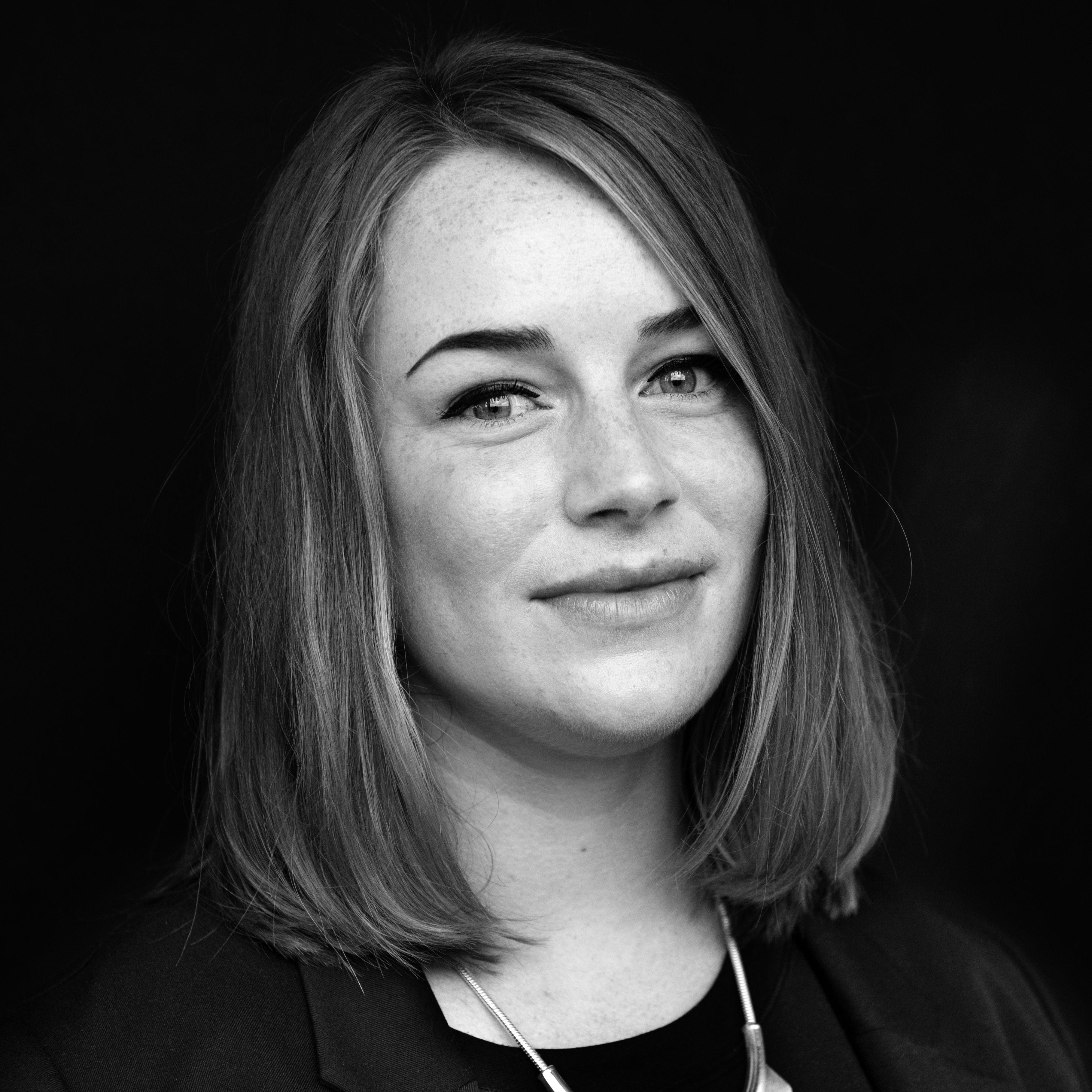 Naomi Brandwijk